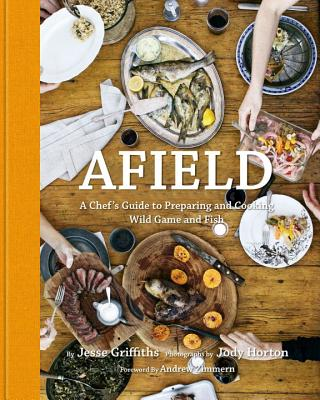 Afield By Griffiths, Jesse/ Horton, Jody (PHT)